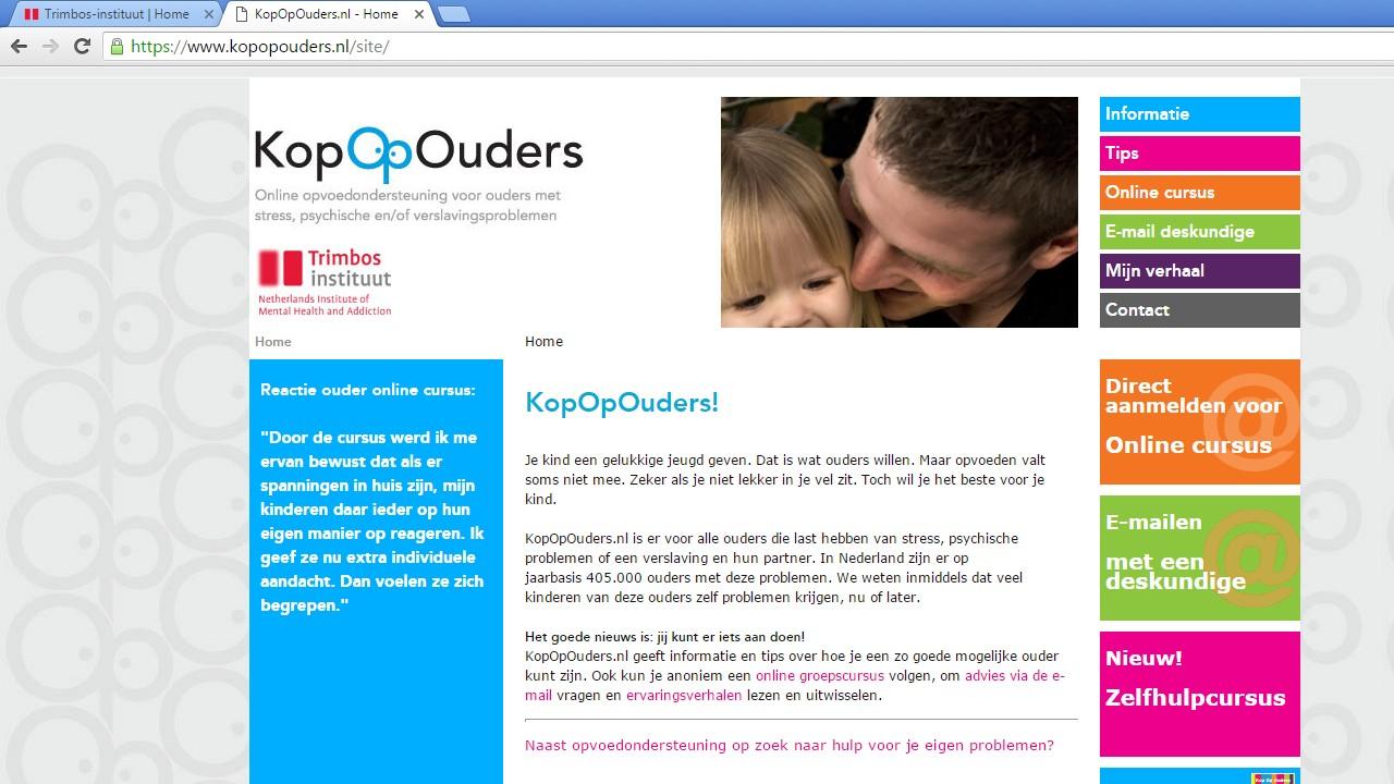 KopOpOuders
